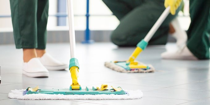 About A&L Janitorial