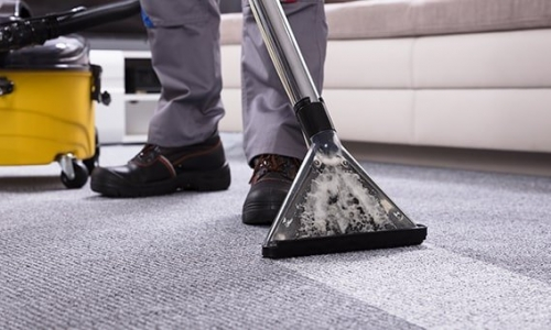 Quality Carpet Cleaning Services Spruce Up Spaces for the Holidays