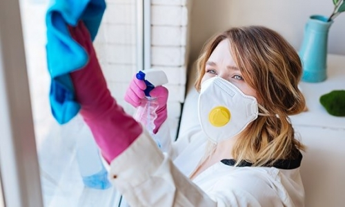 Keep Workspaces Clean Through Vacations with Professional Office Cleaning in Kalamazoo