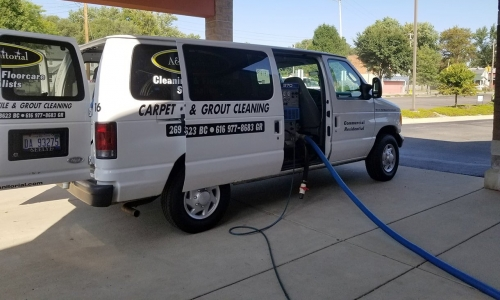 Floor Stripping in Battle Creek Provides a Thorough and Effective Cleaning