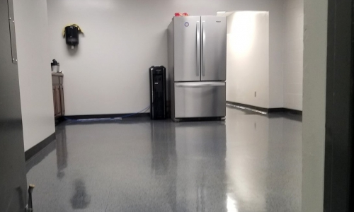 Offices Maintain Professional Standards with Janitorial Cleaning Services